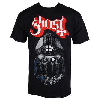 tee-shirt métal pour hommes Ghost - Warriors - PLASTIC HEAD, PLASTIC HEAD, Ghost