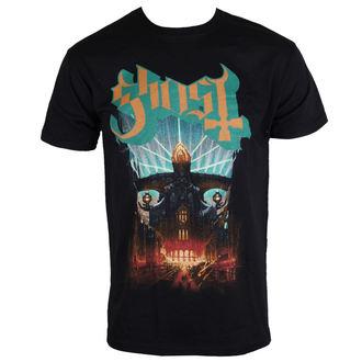 tee-shirt métal pour hommes Ghost - Meliora - PLASTIC HEAD, PLASTIC HEAD, Ghost