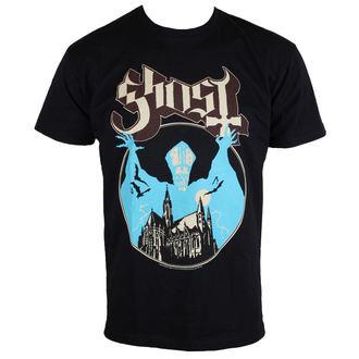 t-shirt métal hommes Ghost Opus Eponymous PLASTIC HEAD PH10202, PLASTIC HEAD, Ghost