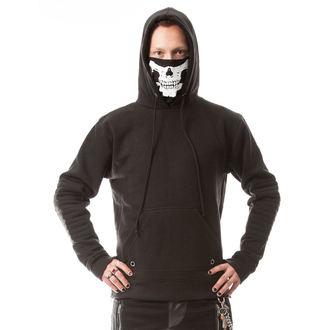 sweat-shirt avec capuche pour hommes - VANISH - HEARTLESS - POI155