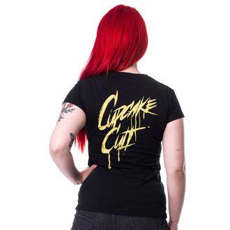 t-shirt pour femmes - FLAME T - CUPCAKE CULT, CUPCAKE CULT