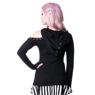 sweat-shirt avec capuche pour femmes - MANDY - VIXXSIN, VIXXSIN