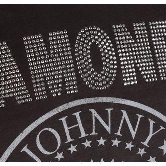 tee-shirt métal pour hommes Ramones - LOGO - AMPLIFIED, AMPLIFIED, Ramones