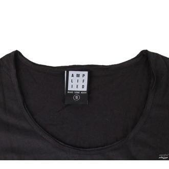 tee-shirt métal pour femmes Kiss - ALIVE - AMPLIFIED, AMPLIFIED, Kiss