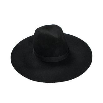 chapeau KILLSTAR - Witch Brim, KILLSTAR