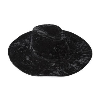 chapeau KILLSTAR - Witch Brim, KILLSTAR