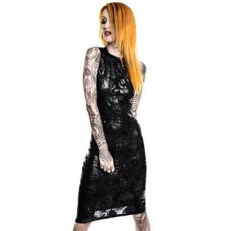 robe femmes KILLSTAR - Chaos, KILLSTAR