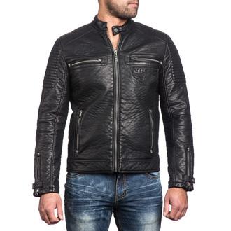 veste printemps / automne pour hommes - Dusty Metal - AFFLICTION, AFFLICTION