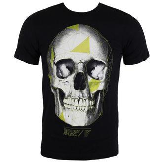 tee-shirt street pour hommes - Black - IRON FIST, IRON FIST