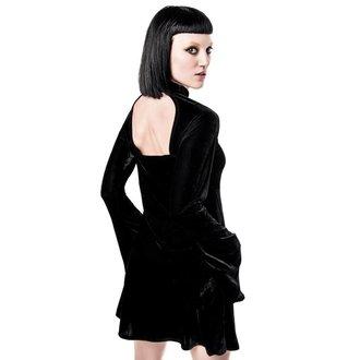 robe femmes KILLSTAR - Ziva Velvet, KILLSTAR