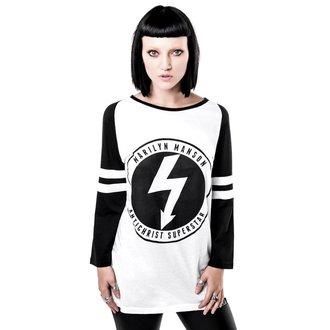 t-shirt pour femmes Marilyn Manson - Wormboy - KILLSTAR, KILLSTAR, Marilyn Manson