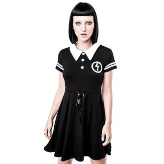 robe femmes KILLSTAR x MARILYN MANSON - Not A Doll Collar, KILLSTAR, Marilyn Manson