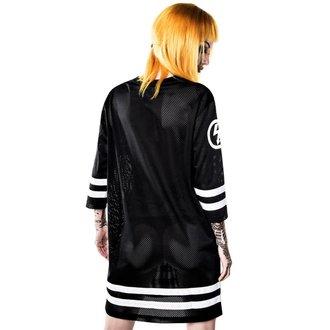 t-shirt pour femmes Marilyn Manson - Use Your Fist Hockey Team - KILLSTAR - K-DRS-F-2209