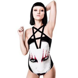 t-shirt pour femmes Marilyn Manson - Eat The Bitch - KILLSTAR, KILLSTAR, Marilyn Manson