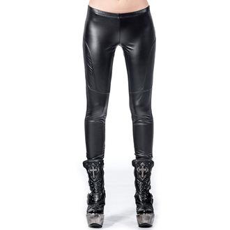pantalon femmes (leggings) QUEEN OF DARKNESS - 1799, QUEEN OF DARKNESS