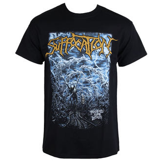 tee-shirt métal pour hommes Suffocation - PIERCED FROM WITHIN - RAZAMATAZ, RAZAMATAZ, Suffocation