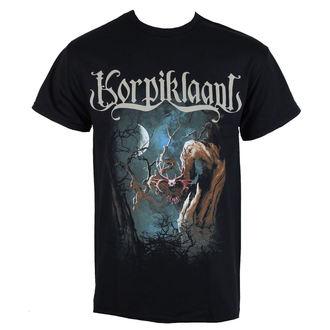 tee-shirt métal pour hommes Korpiklaani - AMMANAHAUTA - RAZAMATAZ, RAZAMATAZ, Korpiklaani