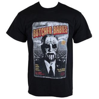 tee-shirt métal pour hommes Butcher Babies - WAR MACHINE - RAZAMATAZ, RAZAMATAZ, Butcher Babies