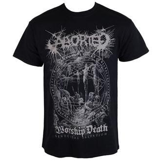 tee-shirt métal pour hommes Aborted - WORSHIP DEATH - RAZAMATAZ, RAZAMATAZ, Aborted