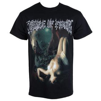 tee-shirt métal pour hommes Cradle of Filth - NIGIITMARE OR DELIGHT - RAZAMATAZ, RAZAMATAZ, Cradle of Filth