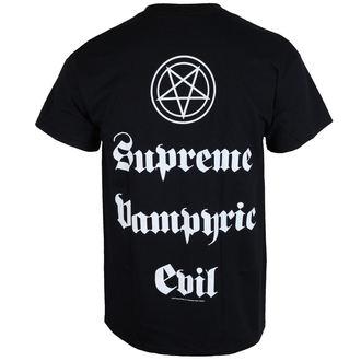 tee-shirt métal pour hommes Cradle of Filth - THE PRINCIPLE OF EVIL MADE FLESH - RAZAMATAZ, RAZAMATAZ, Cradle of Filth