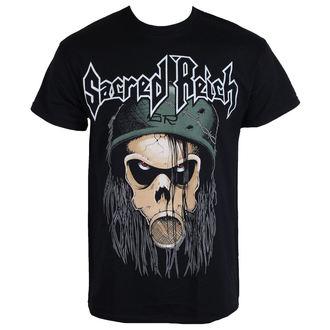 tee-shirt métal pour hommes Sacred Reich - OD - RAZAMATAZ, RAZAMATAZ, Sacred Reich
