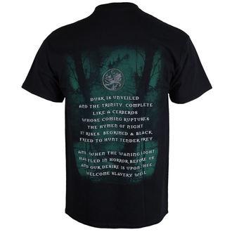 tee-shirt métal pour hommes Cradle of Filth - DUSK AND HER EMBRACE - RAZAMATAZ, RAZAMATAZ, Cradle of Filth