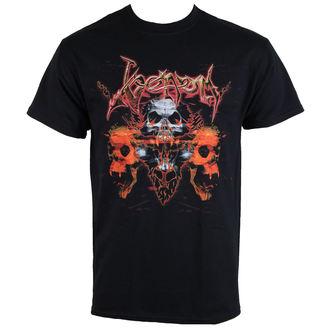tee-shirt métal pour hommes Venom - SKULLS - RAZAMATAZ, RAZAMATAZ, Venom