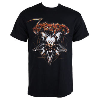 tee-shirt métal pour hommes Venom - PENTAGRAM - RAZAMATAZ, RAZAMATAZ, Venom