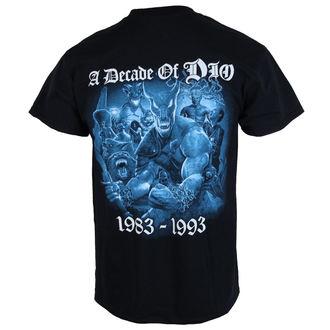 tee-shirt métal pour hommes Dio - A DECADE OF DIO - RAZAMATAZ, RAZAMATAZ, Dio