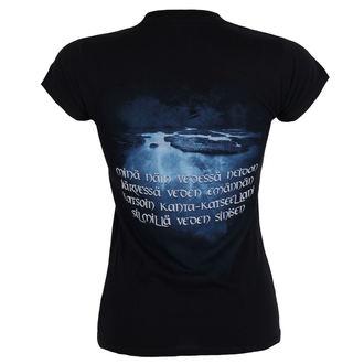 tee-shirt métal pour femmes Korpiklaani - MAIDEN - RAZAMATAZ, RAZAMATAZ, Korpiklaani