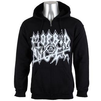 sweat-shirt avec capuche pour hommes Morbid Angel - EXTREME MUSIC - RAZAMATAZ, RAZAMATAZ, Morbid Angel