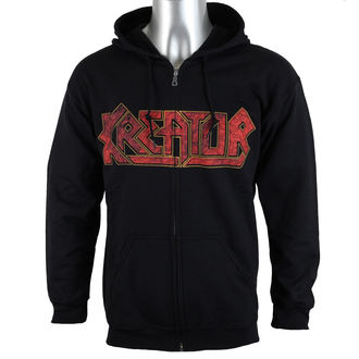 sweat-shirt avec capuche pour hommes Kreator - PLEASURE TO KILL - RAZAMATAZ - ZH229