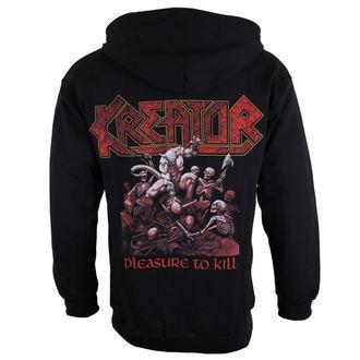 sweat-shirt avec capuche pour hommes Kreator - PLEASURE TO KILL - RAZAMATAZ, RAZAMATAZ, Kreator