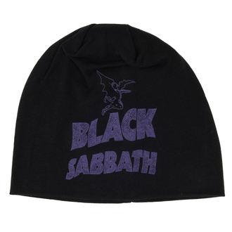 bonnet Black Sabbath - LOGO & DEVIL - RAZAMATAZ, RAZAMATAZ, Black Sabbath