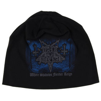 bonnet Dark Funeral - WHERE SHADOWS FOREVER REIGN - RAZAMATAZ, RAZAMATAZ, Dark Funeral