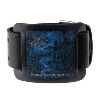Bracelet Dark Funeral - WHERE SHADOWS FOREVER REIGN - RAZAMATAZ, RAZAMATAZ, Dark Funeral