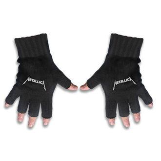 des gants Metallica - LOGO - RAZAMATAZ, RAZAMATAZ, Metallica