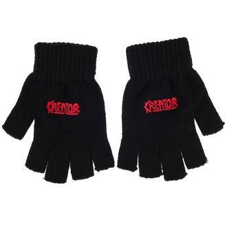 Des gants Kreator - LOGO - RAZAMATAZ, RAZAMATAZ, Kreator