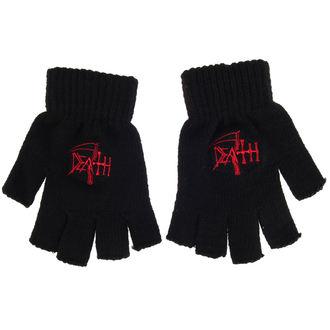 gants Death - LOGO - RAZAMATAZ, RAZAMATAZ, Death