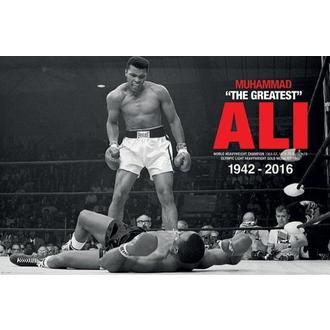 Affiche Muhammad Ali - Ali vs. Liston, PYRAMID POSTERS