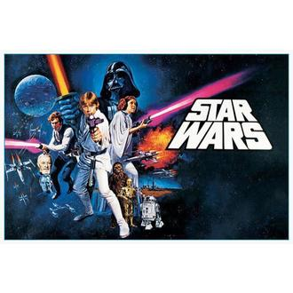 Affiche Star Wars - A New Hope - Landscape, PYRAMID POSTERS