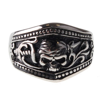 bague ETNOX - Pirate Skull, ETNOX