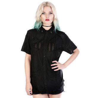 chemise unisexe DISTURBIA - Layne, DISTURBIA