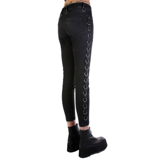 pantalon femmes DISTURBIA - Joan Ring, DISTURBIA