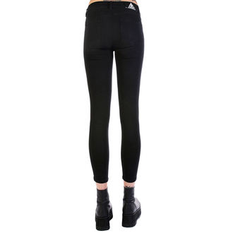 pantalon femmes DISTURBIA - SLASH, DISTURBIA