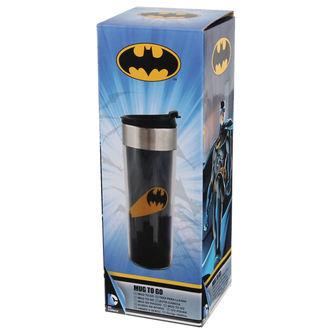 thermo  mug  Batman - Logo, NNM, Batman