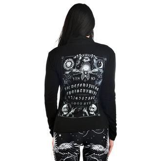 sweat-shirt avec capuche pour femmes - SPIRIT BOARD - TOO FAST