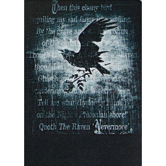 couverture ALCHEMY GOTHIC - Nevermore King, ALCHEMY GOTHIC