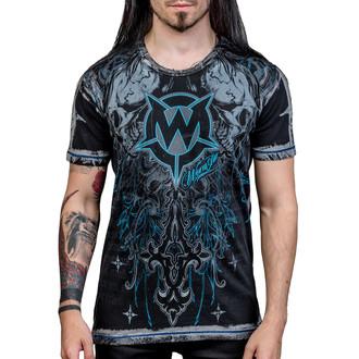 t-shirt hardcore pour hommes - Immortal - WORNSTAR, WORNSTAR